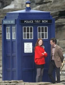Matt TARDIS